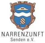 Narrenzunft Senden e. V. Logo